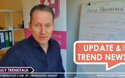 📈 Daily Trendtalk Update von Trendquest: 2020-11-23